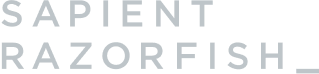 Logo of Sapient Razorfish